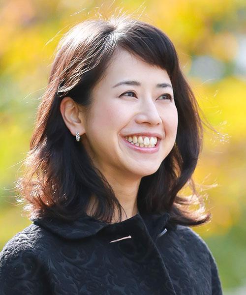 エムカラ―デザイン株式会社 代表取締役 河波昌美