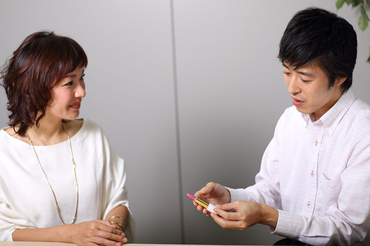 美容コンサルティング|商品開発コンサルティング