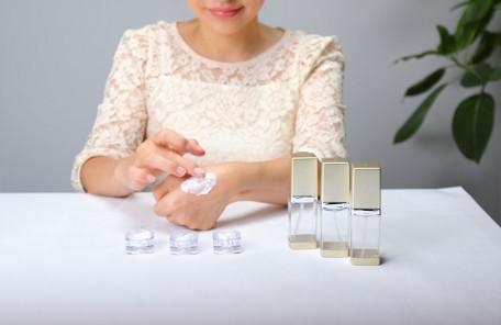 美容コンサルティング 商品開発コンサルティング