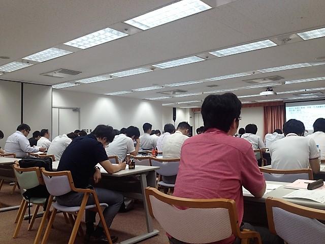 seminar講師