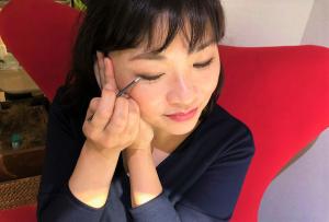 アイラインの引き方コツ/美キャリアラボ