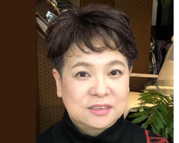 50代眉山メイクビフォーアフター/美キャリアラボ平井聡子
